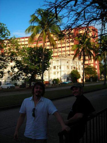 Zdjęcia: Havana, Havana, Na Przymorzu w Gdansku :-), KUBA