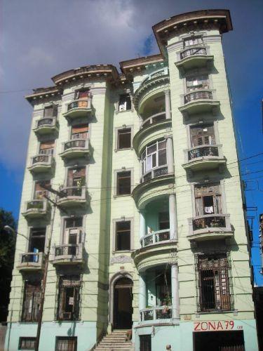 Zdjęcia: Havana, Havana, Zona 79, KUBA