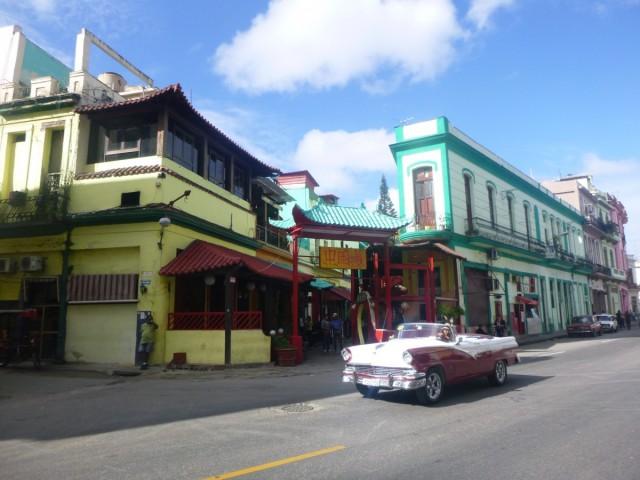 Zdjęcia: Hawana, Hawana, Dzielnica Chińska, KUBA