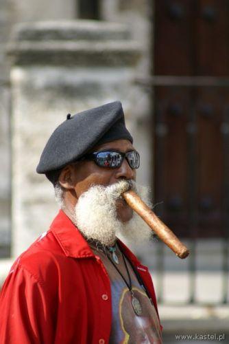Zdjęcia: Havana, Habaneros, KUBA
