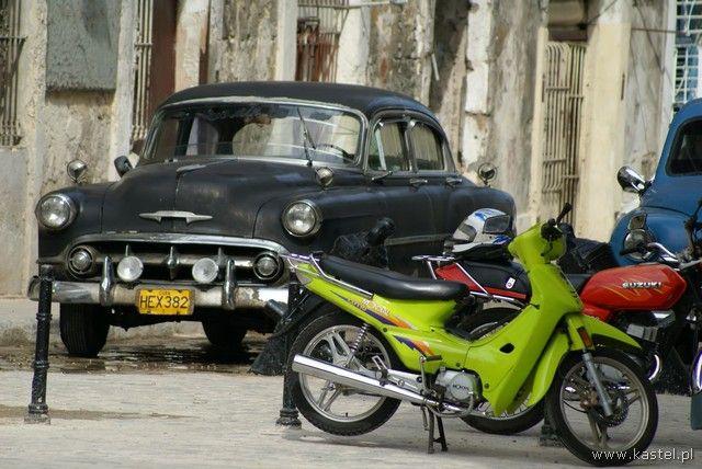 Zdj�cia: Trynidad, Kuba�skie klimaty, KUBA