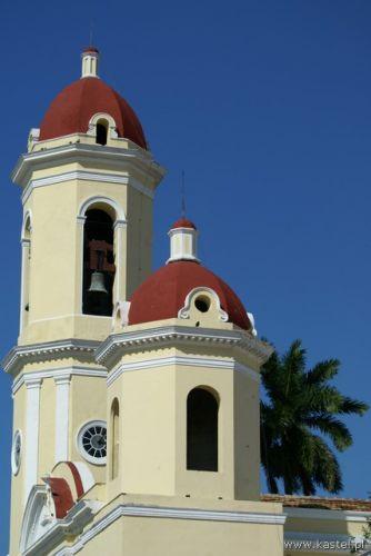Zdjęcia: Trynidad, Kubańskie klimaty, KUBA