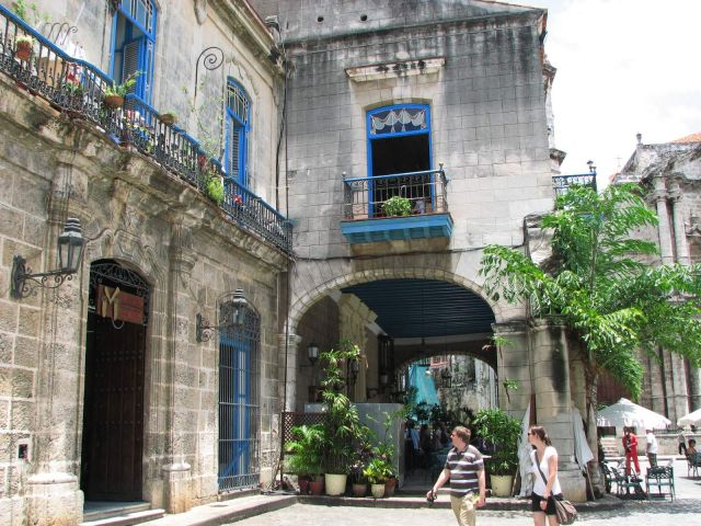 Zdjęcia: Hawana, kuba, Stara Havana, KUBA