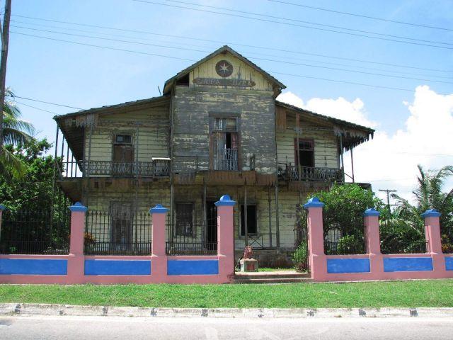 Zdjęcia: Matanzas, kuba, Dom kolonialny, KUBA