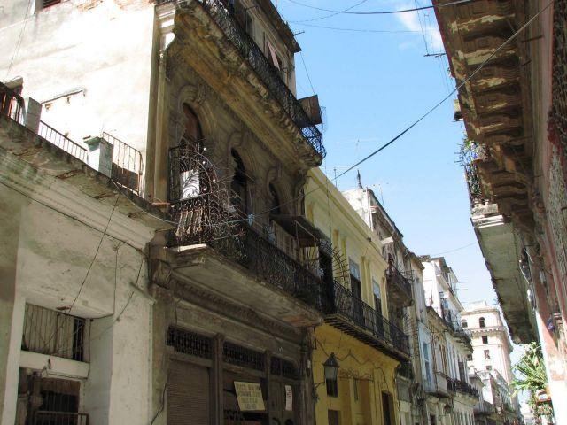 Zdjęcia: Kuba, Hawana, architektura, KUBA