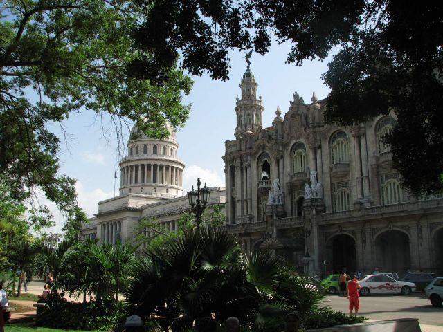Zdj�cia: Kuba, Hawana, Hawana, KUBA