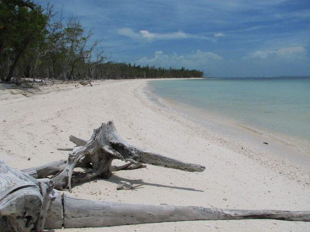 Zdjęcia: Kuba, północna kuba, niepubliczna plaża, KUBA