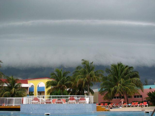 Zdjęcia: kuba, Varadero, burzowo, KUBA