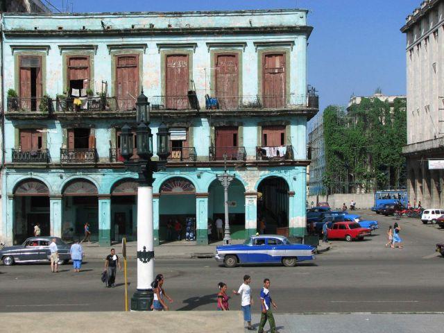 Zdjęcia: Hawana, Hawana, KUBA