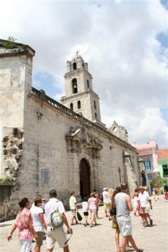 Zdjęcia: Hawana, Hawana, Stare Miasto, KUBA