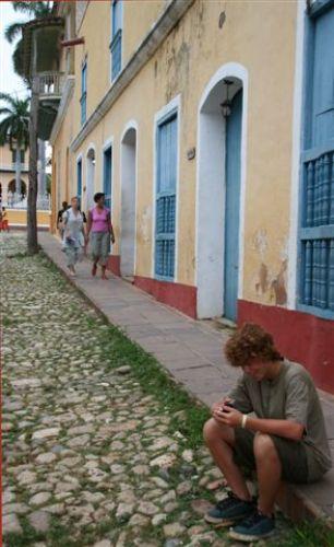 Zdjęcia: Trinidad, Trinidad, Trinidad, KUBA