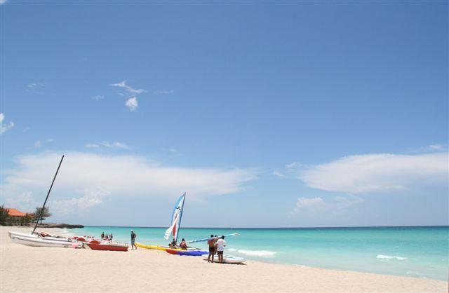 Zdjęcia: hotel, Varadero, plaża w Varadero, KUBA