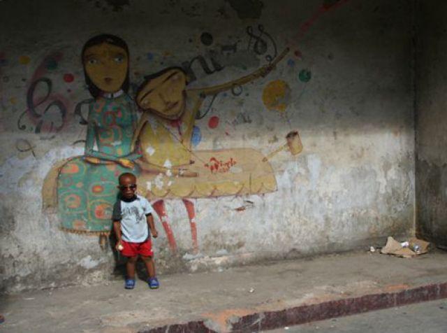 Zdjęcia: Hawana, Hawana, w Hawanie, KUBA