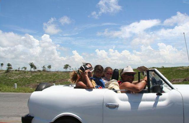 Zdjęcia: Kuba, Kuba, w drodze, KUBA