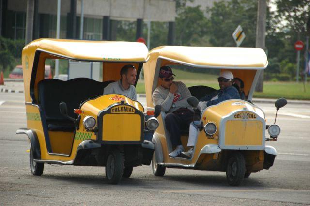 Zdjęcia: Havana , Nowsza wersja COCO, KUBA