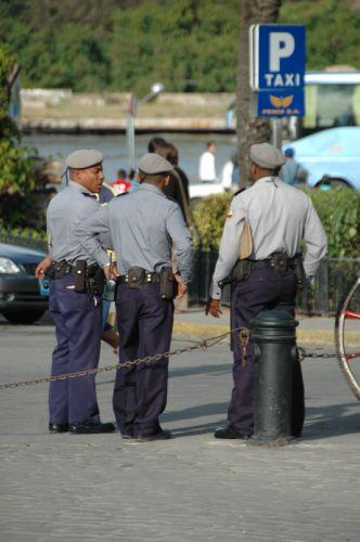 Zdjęcia: Havana , Bronić i chronić ........... Fidela ;(, KUBA