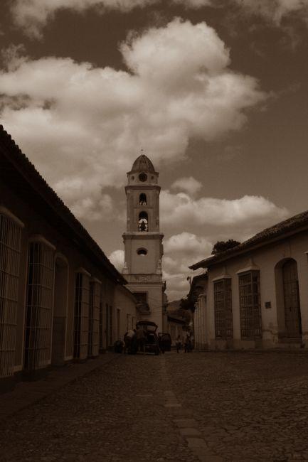 Zdjęcia: Trynidad, Trynidad, Kolonialne klejnoty, KUBA