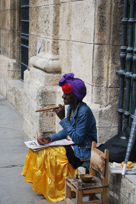 Zdjęcia: Havana, Kubanka, KUBA