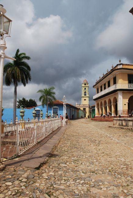 Zdjęcia: Trynidad, Kuba, Trynidad, KUBA