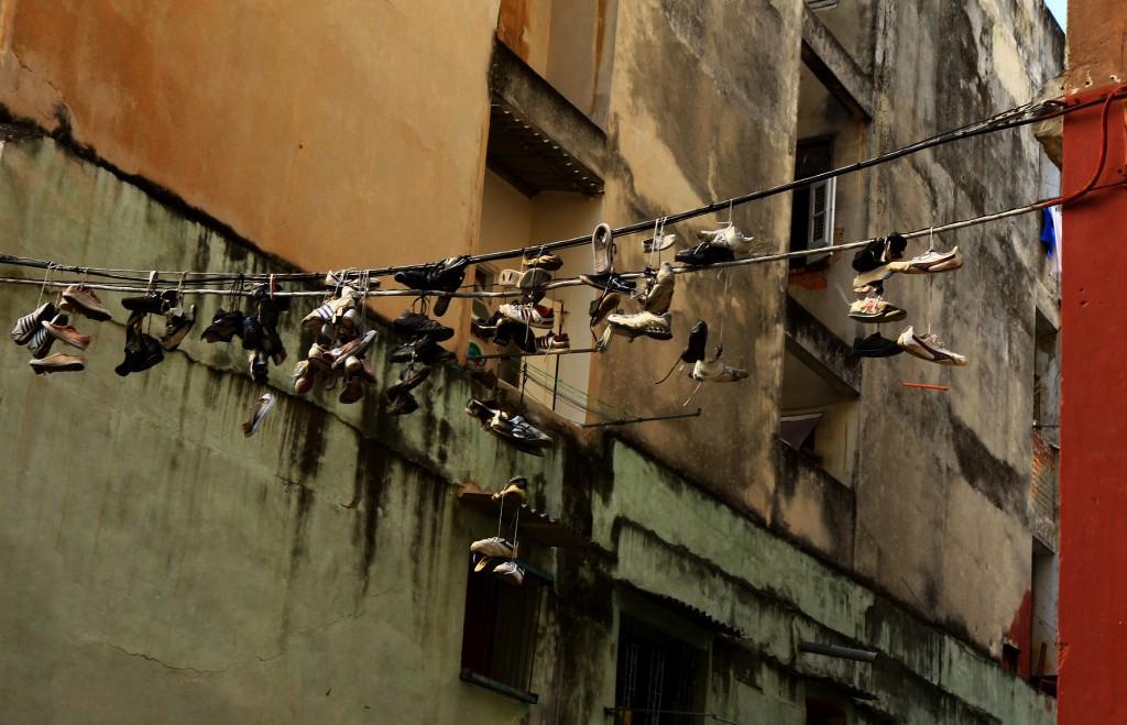 Zdjęcia: Hawana, Hawana, Sztuka nowoczesna...bardzo..., KUBA
