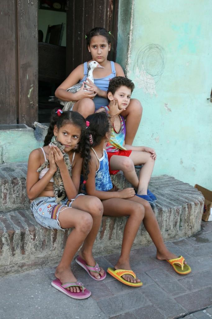Zdjęcia: Trynidad de Cuba, Sancti Spiritus, ..., KUBA