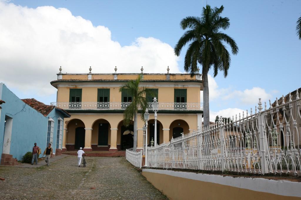 Zdjęcia: Trynidad de Cuba, Sancti Spiritus, Zatrzymane w kadrze, KUBA