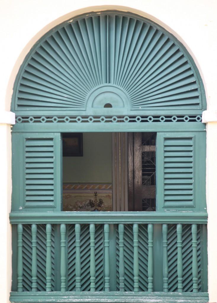 Zdjęcia: Trynidad de Cuba, Sancti Spiritus, Okno, KUBA