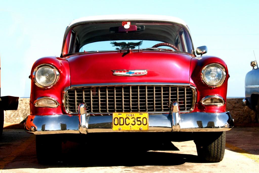 Zdjęcia: HAVANA, KUBA, KUBA