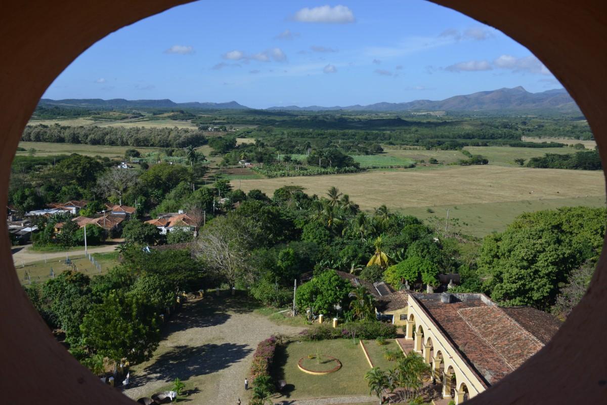 Zdjęcia: Dolina Vinales, Pinar del Rio, Dolina Vinales, KUBA