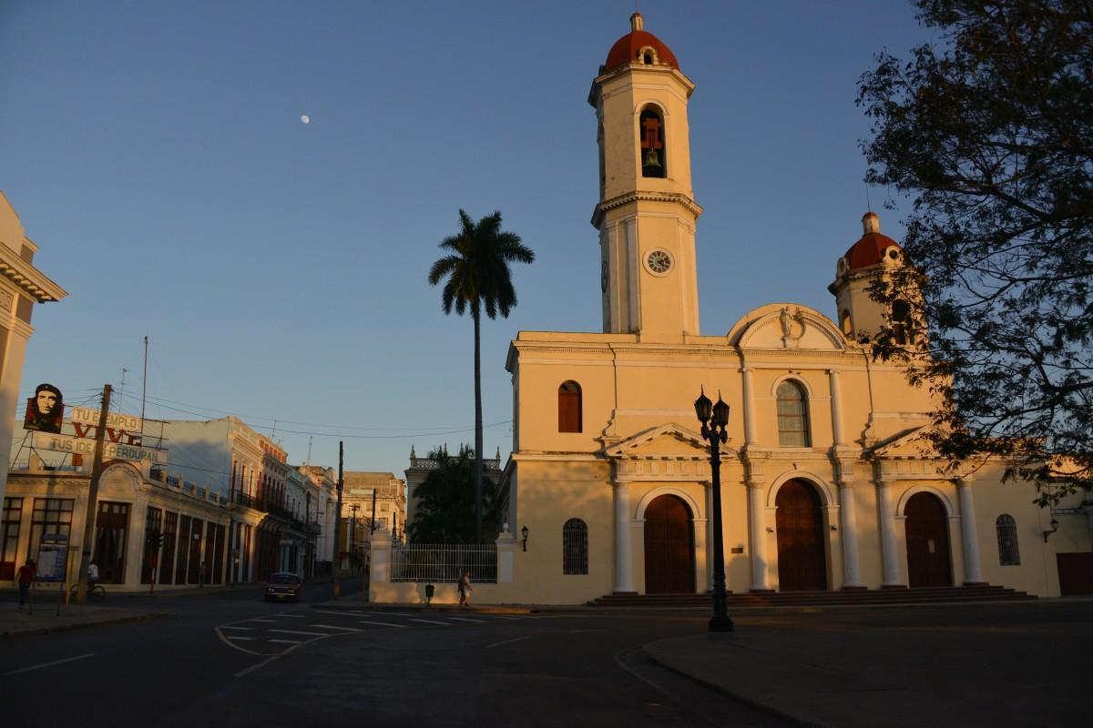 Zdjęcia: Cienfuegos, xxx, Cienfuegos - Kuba, KUBA
