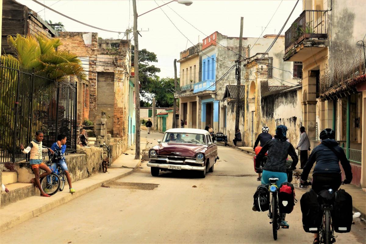 Zdjęcia: village, hawana, Kuba na rowerze, KUBA