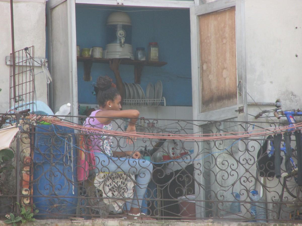 Zdjęcia: Hawana, Hawana, Kawa przez obiektyw, KUBA