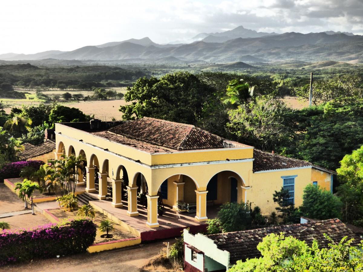 Zdjęcia: jw, Kuba wyspa, KUBA