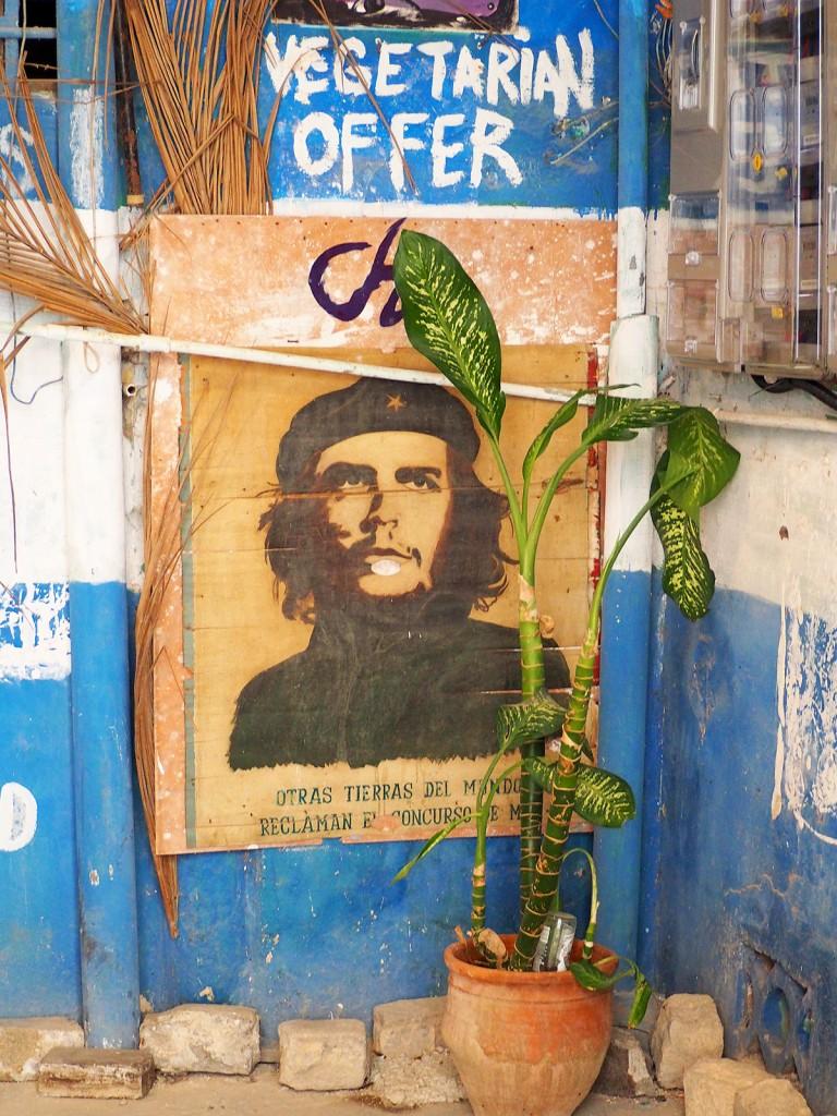 Zdjęcia: Hawana, płn. Kuba, Na ulicach Hawany, KUBA