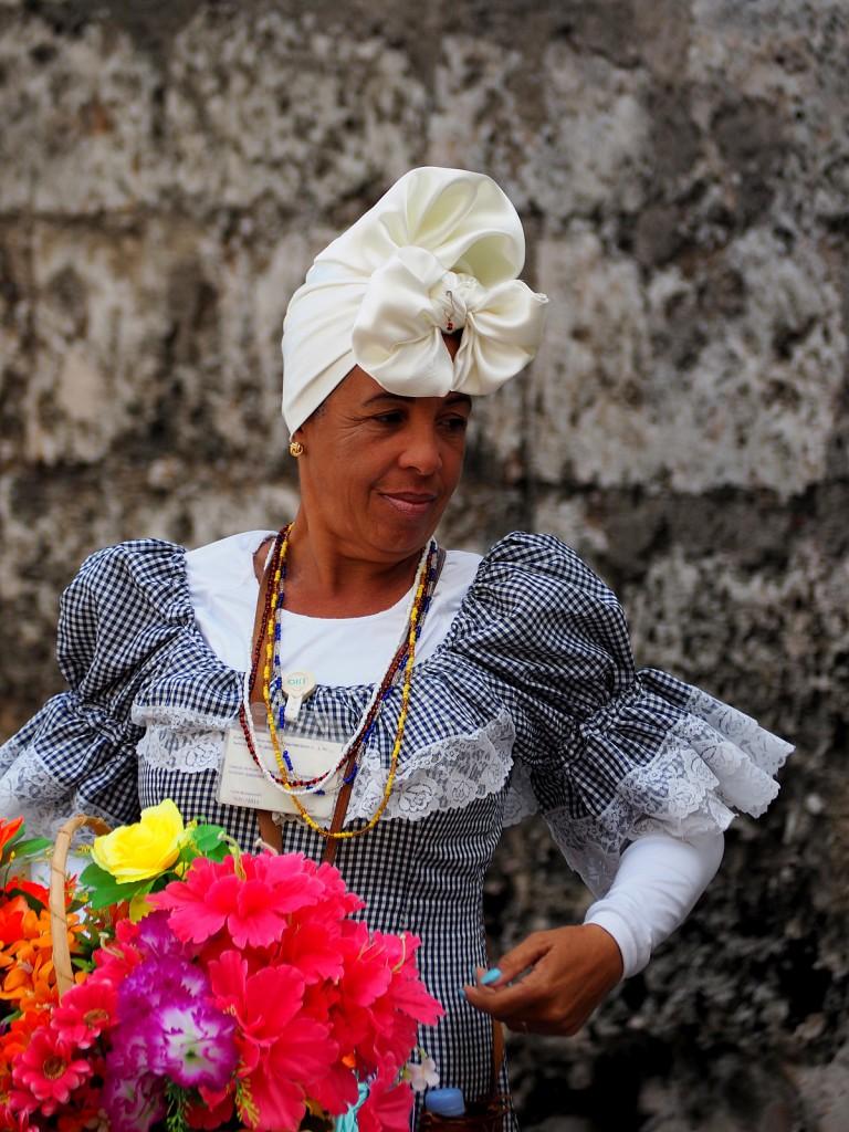 Zdjęcia: Havana Vieja, płd. Kuba, Kubanka, KUBA