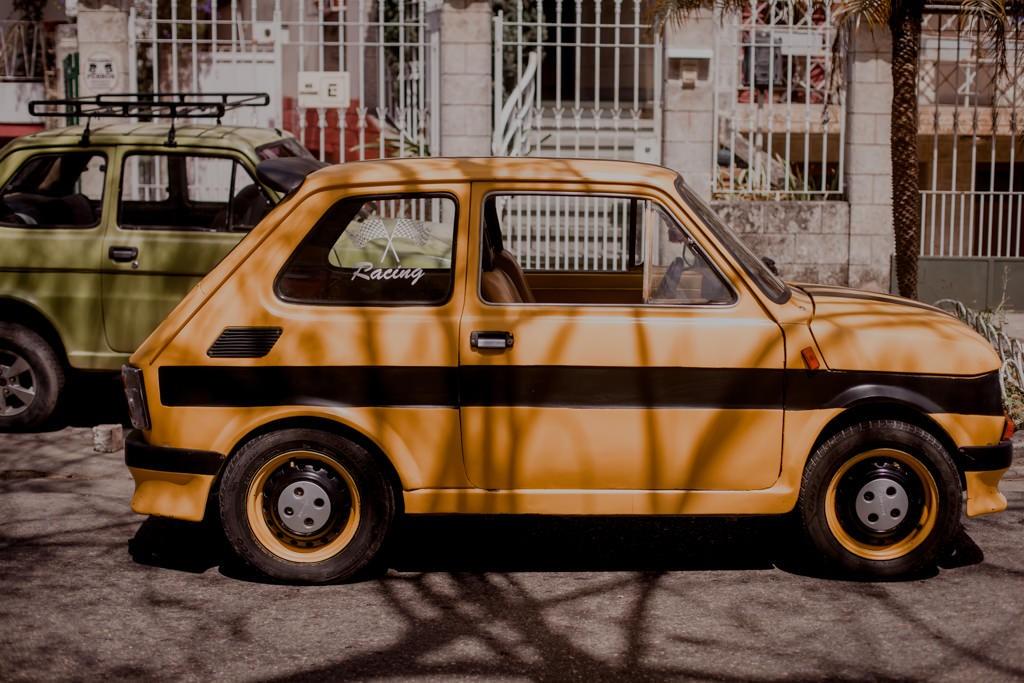 Zdjęcia: Hawana, Hawana, Maluch na ulicy w Hawanie, KUBA