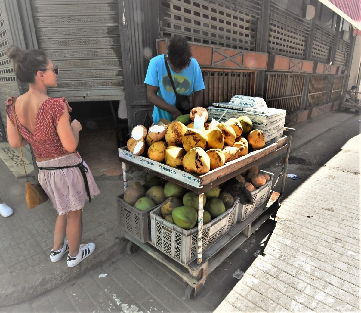 Zdjęcia: La Habana, Stolica, La Habana zakamarki, KUBA
