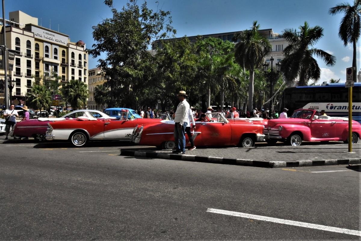 Zdjęcia: La Habana, Stolica, La Habana, centrum, KUBA