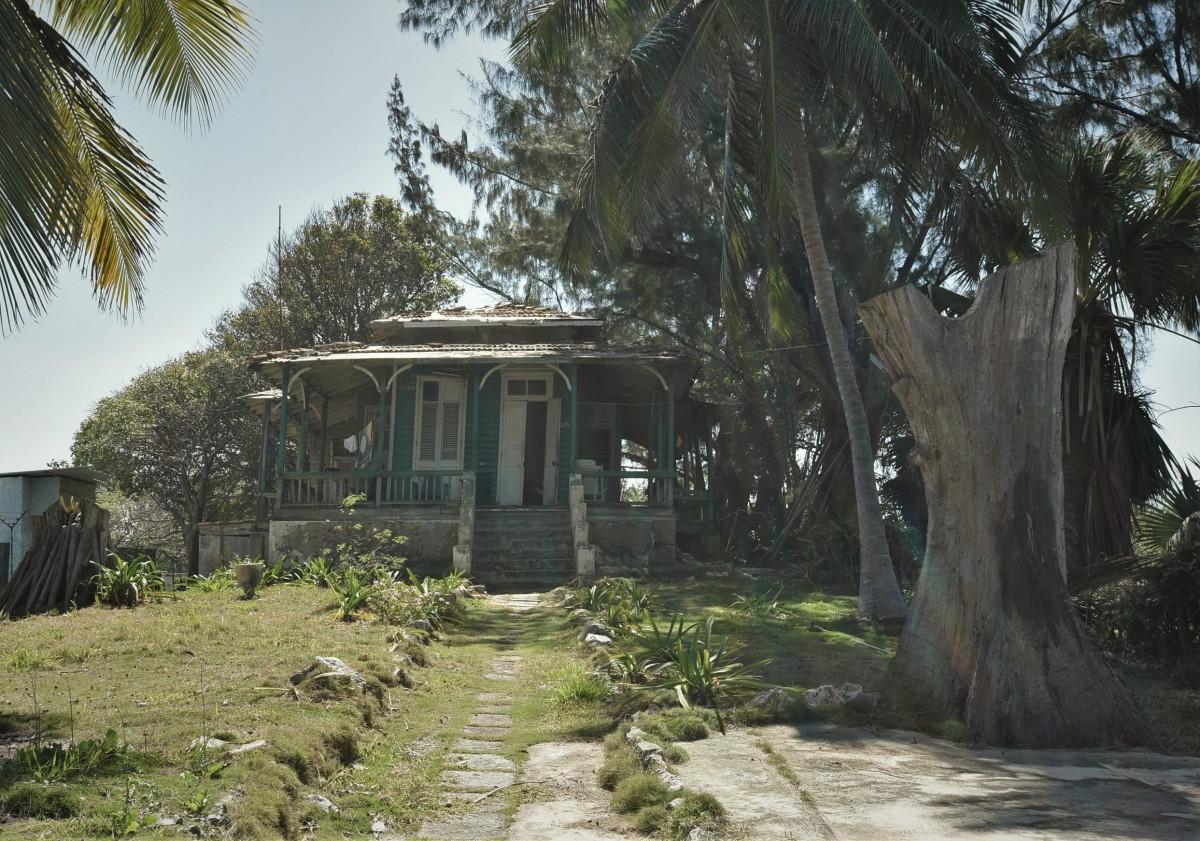 Zdjęcia: Varadero, Prowincja Matanzas, Varadero, dom, KUBA