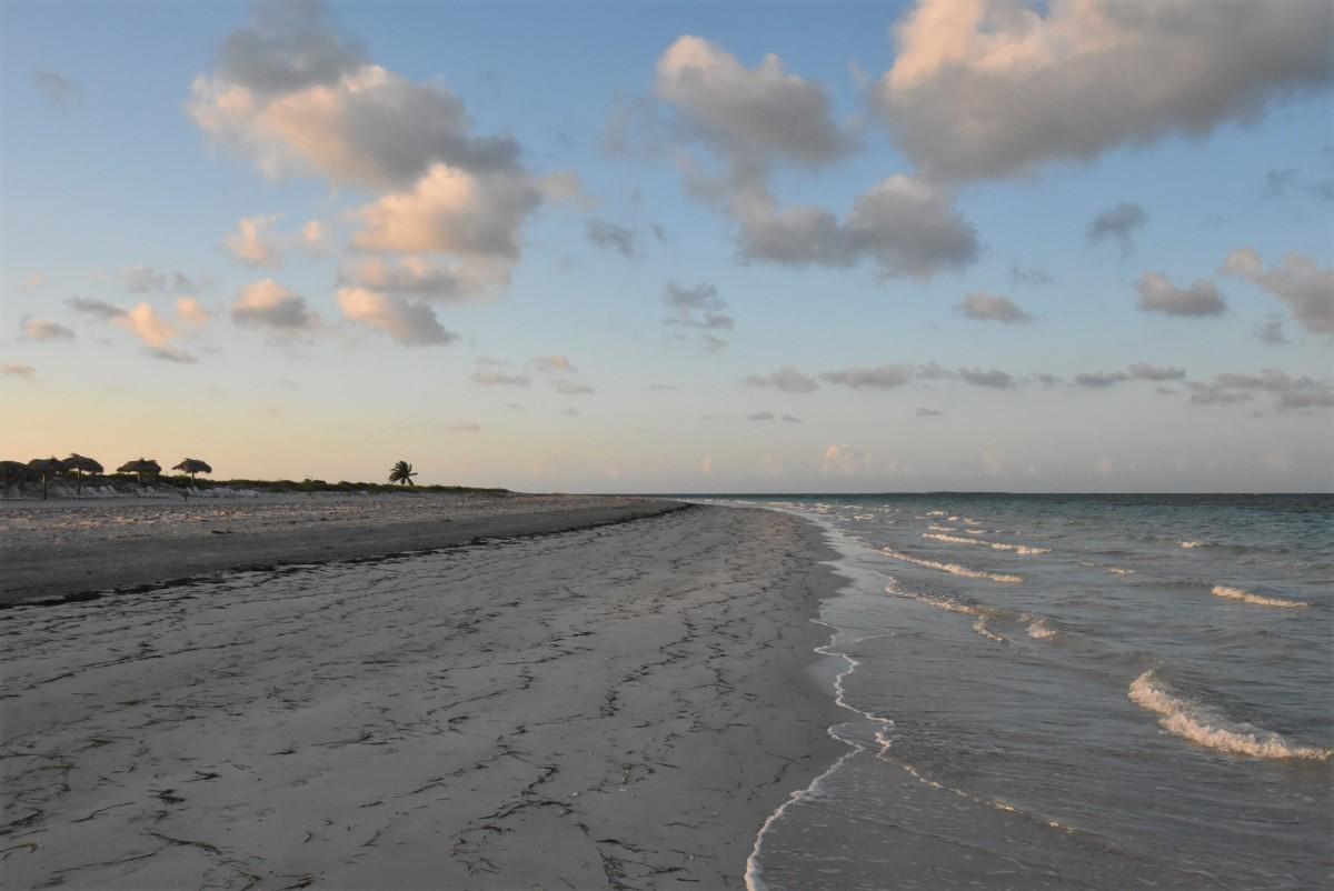 Zdjęcia: Varadero, Prowincja Matanzas, Varadero, wieczór, KUBA