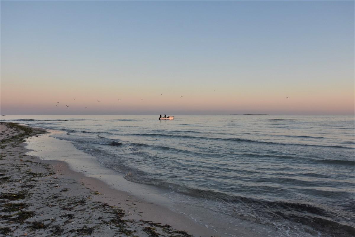 Zdjęcia: Varadero, Zachód, Varadero, wschód słońca, KUBA
