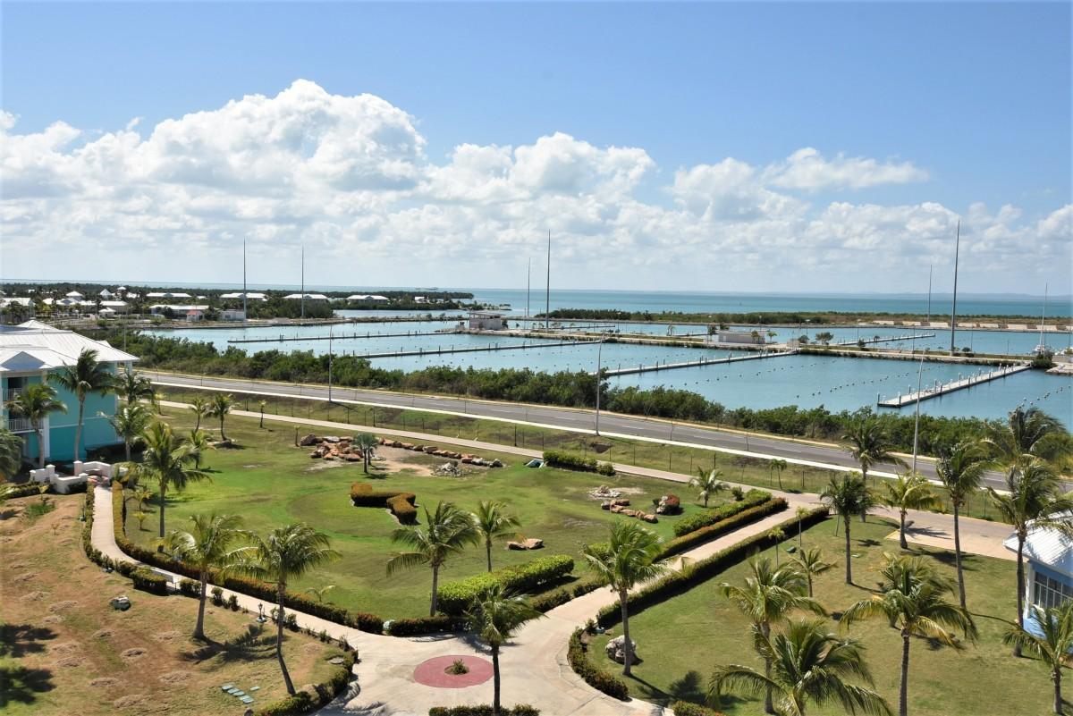 Zdjęcia: Varadero, Varadero, Varadero, port jachtowy, KUBA