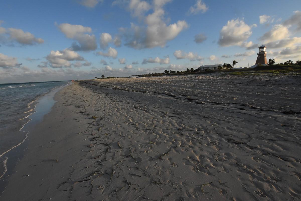 Zdjęcia: Varadero, Varadero, Varadero, plaża, KUBA