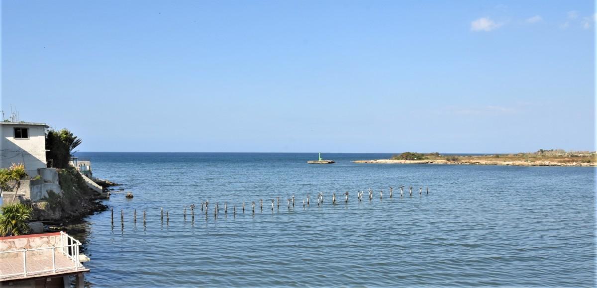 Zdjęcia: Hawana, Stolica, Hawana, zatoczka, KUBA
