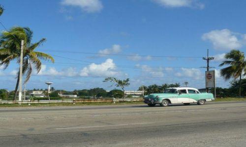 Zdjecie KUBA / - / Santa Cruz del Norte / Havana Club