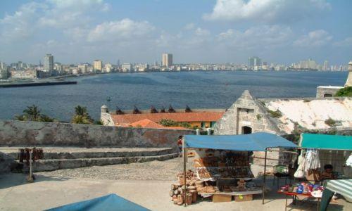Zdjecie KUBA / Havana / Havana / Jarmark