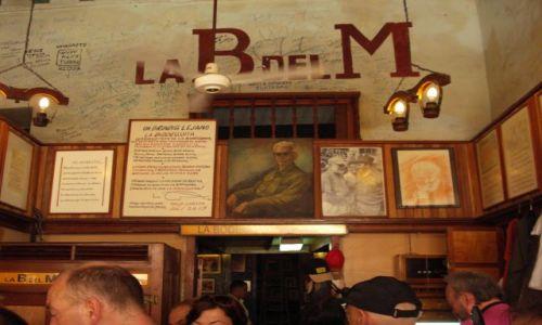 Zdjecie KUBA / Habana / wytwórnia rumu / Mały dring