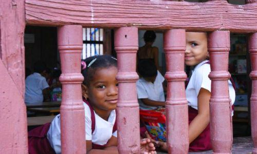 Zdjęcie KUBA / - / Trinidad / Trinidad