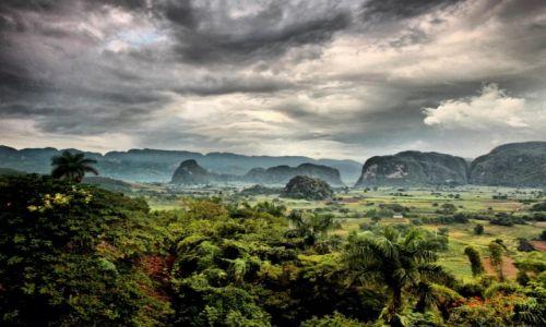 Zdjecie KUBA / zachodnia Kuba / okolice Vinales / Mogoty