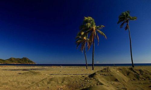 KUBA / południe Kuby / zatoka Bacanao / Bacanao